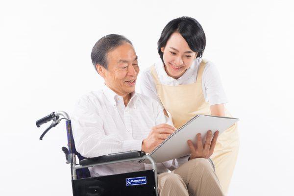 社会福祉士の仕事内容大公開!長野で社会福祉士を目指すならまずはチェック イメージ