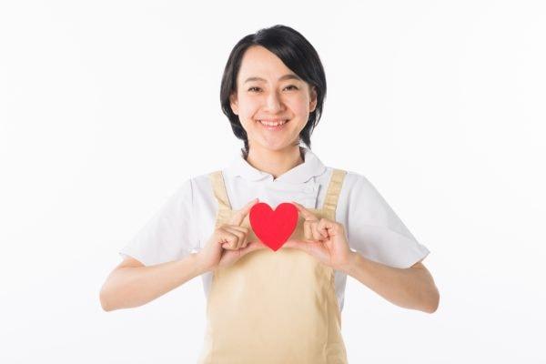 介護初任者(実務者)の仕事内容大公開!長野で介護職を目指すならまずはチェック イメージ