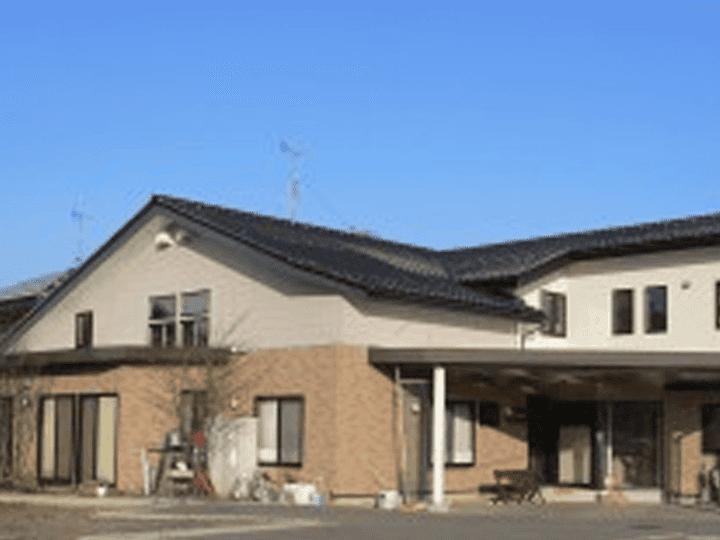 【結いの街】松本市笹部にある訪問介護事業所です。