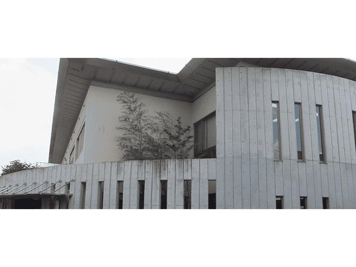 【倉田病院】松本市寿北にある精神科病院です。