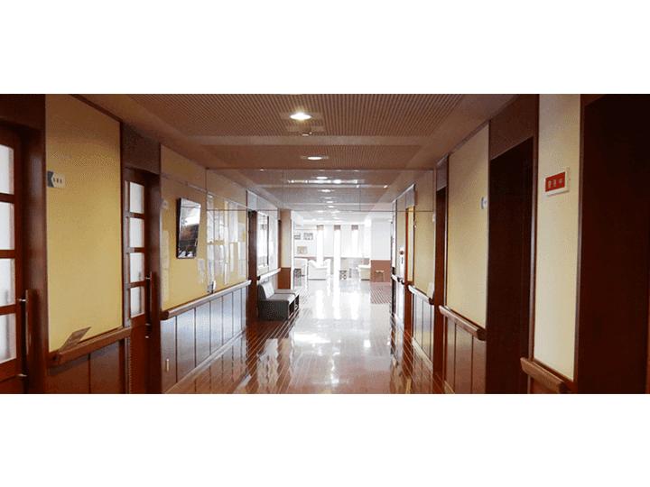 【倉田病院】✫病棟のご様子☆
