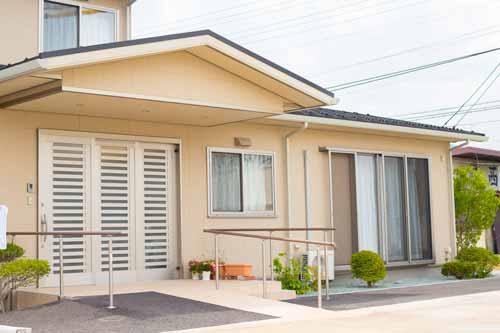 【デイサービス太陽】長野市富竹にあるデイサービスです。