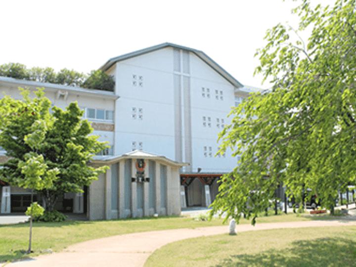 【新生病院】上高井郡小布施町にある総合病院です。