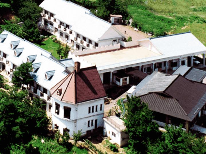 【結いの家】佐久市望月にある特別養護老人ホームです。