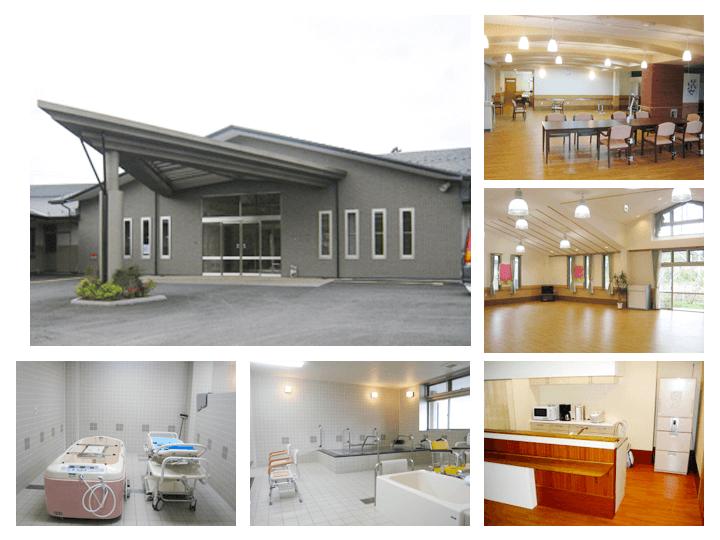 【りんどう苑】茅野市豊平にある特別養護老人ホームです。