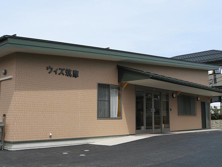 【ウィズ筑摩】松本市筑摩にある住宅型有料老人ホームです★