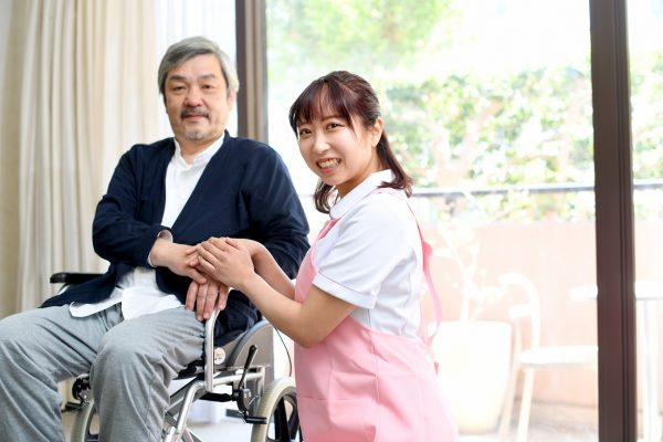 長野でホームヘルパーを目指す方必見!訪問介護の仕事内容をご紹介します イメージ